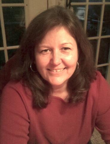 Terrie Ellerbee, associate editor