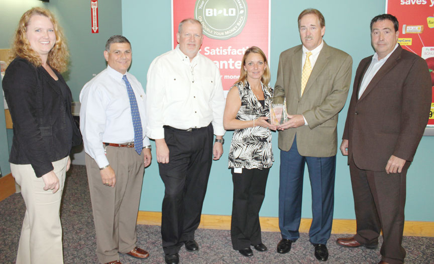 Shelby Report Southeast Grocery News