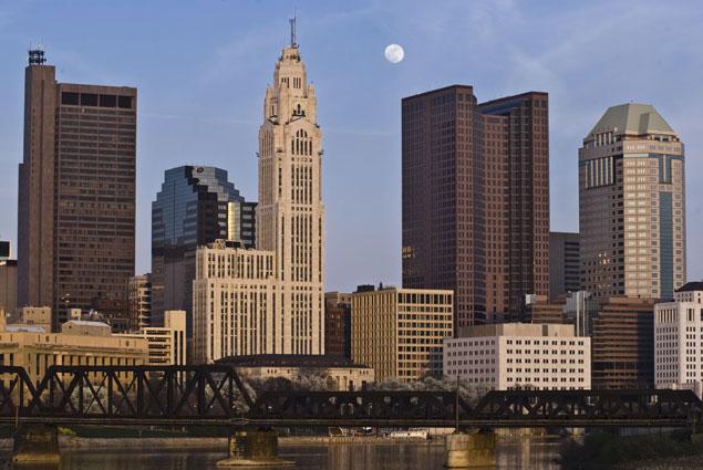 Columbus Ohio