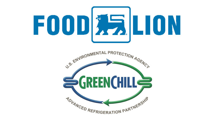 Food Lion GreenChill Re-Certification