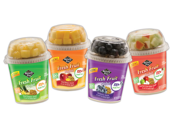 ReadyPac Fruit Parfaits
