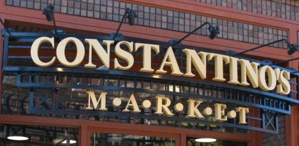 Constantino's Market