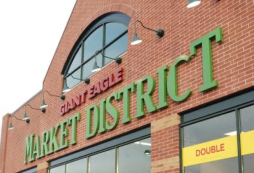 Giant Eagle Market District