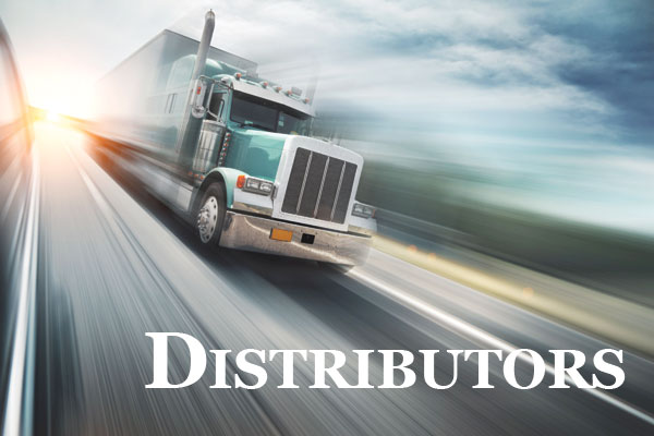 Distributor Feature