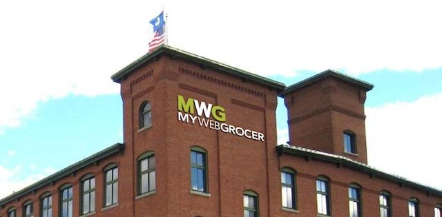 MWG building logo headquarters VT