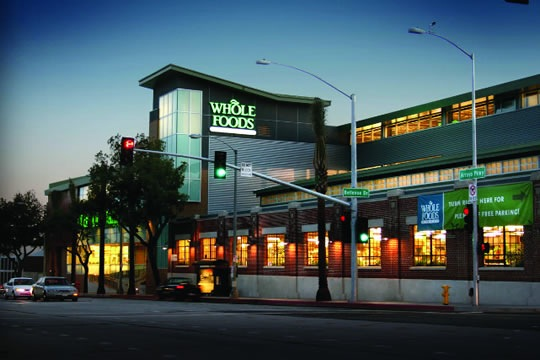Whole Foods, Lake Tahoe, Blue Zones