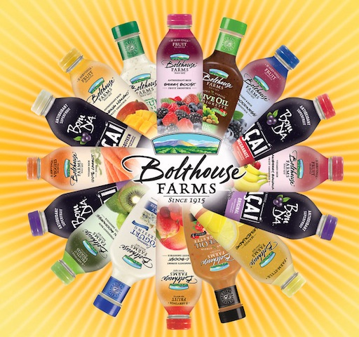 Campbell sells Bolthouse Farms