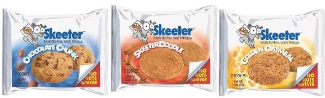 Skeeter Snacks