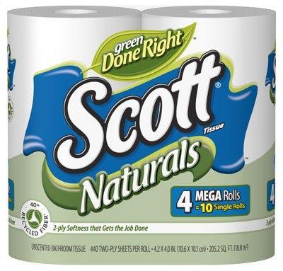 Scott product