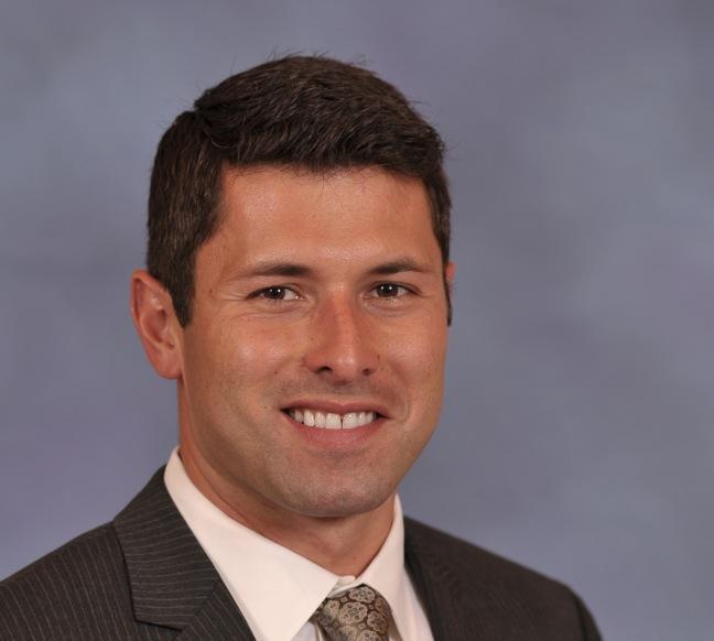 Adam Vitale