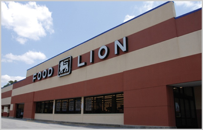 Food Lion, Goose Creek SC