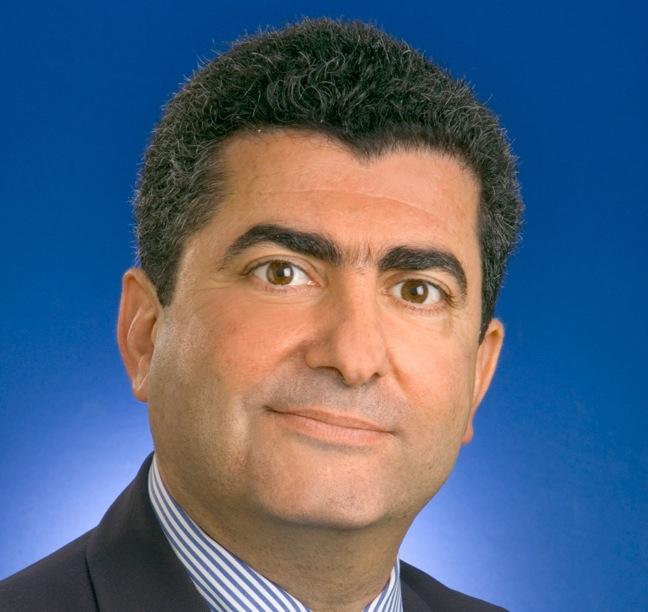 McCormick & Co.'s Jacques Tapiero, newest board member