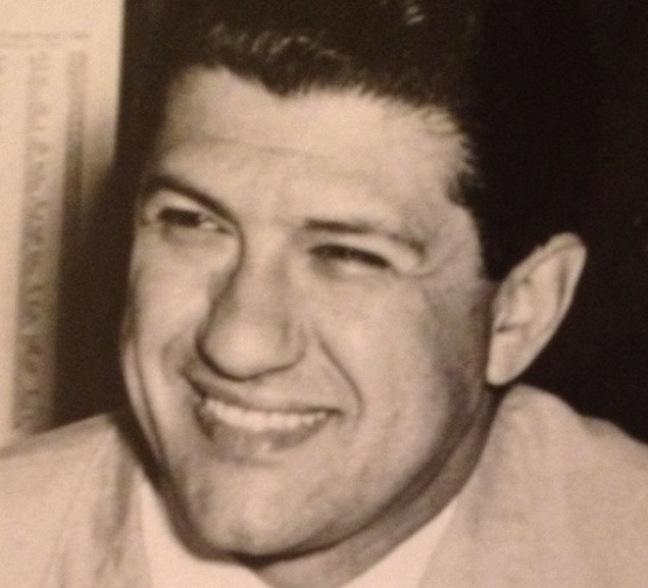 Joseph Saker