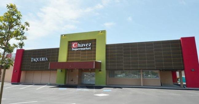 Chavez Supermarket