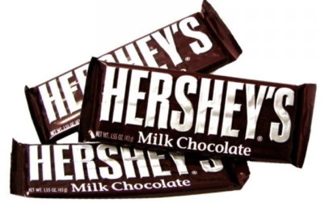 Hershey's Snacking