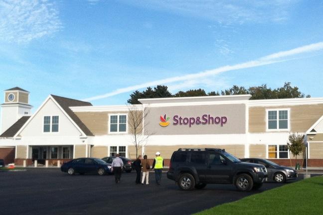 Stop & Shop, part-time positions