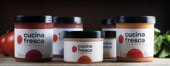 Cucina Fresca products