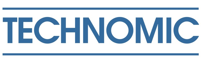 TECHNOMIC INC. LOGO