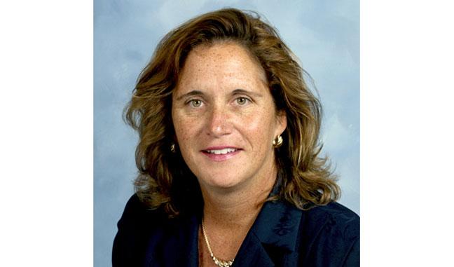 Linda Doherty of the NJFC