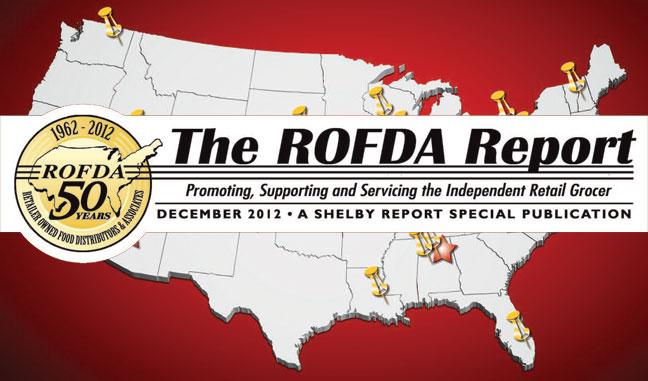 The ROFDA Report