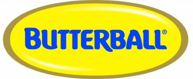 butterball logo processing facilities