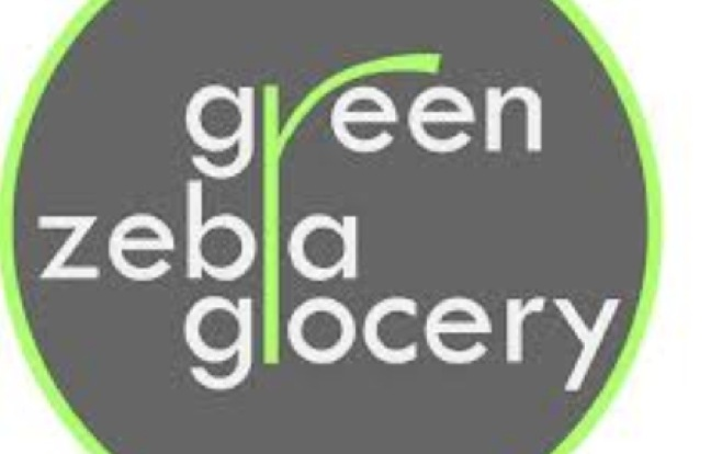 Green Zebra Grocery logo