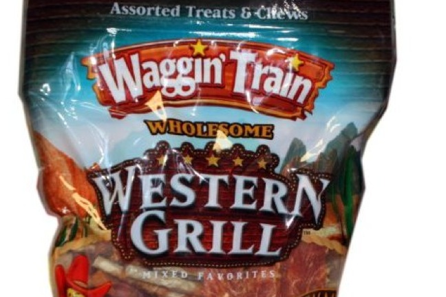 Waggin Train