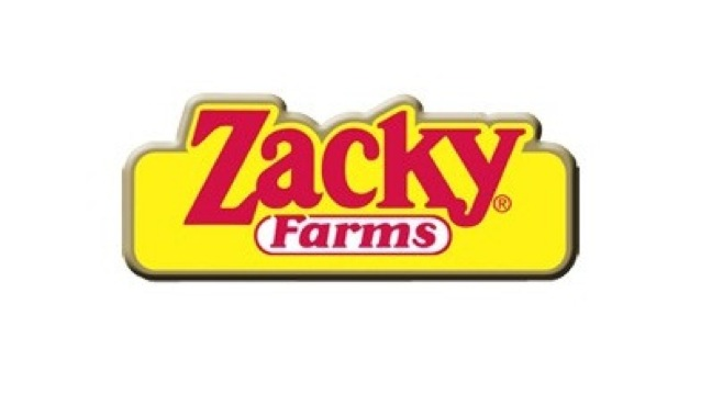 Zacky Farms logo