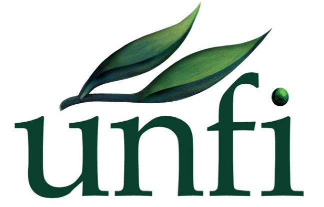 UNFI logo, Fort Wayne