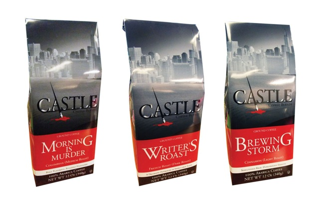 white coffee castle inspired coffee