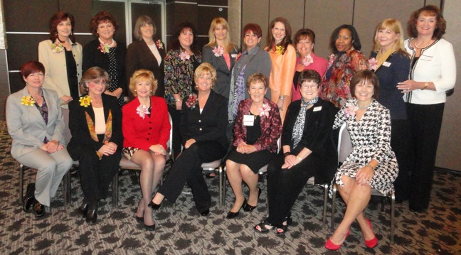 FISMC Women in the Industry event