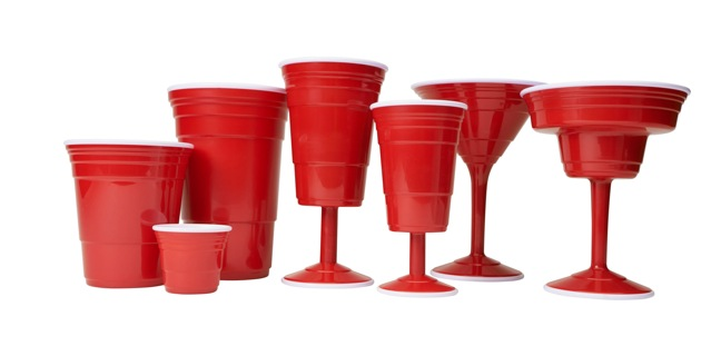 RED CUP LIVING FAMILY