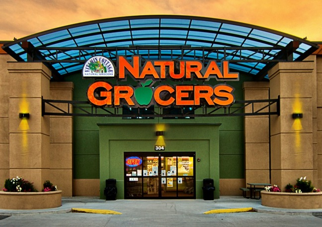 Natural Grocers, Lafayette