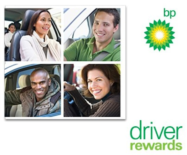 BP Driver Rewards