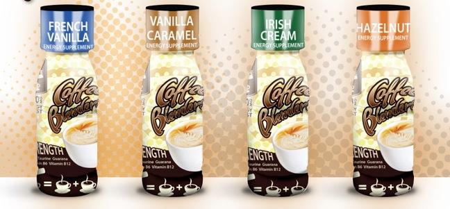 NuZee Coffee Blenders