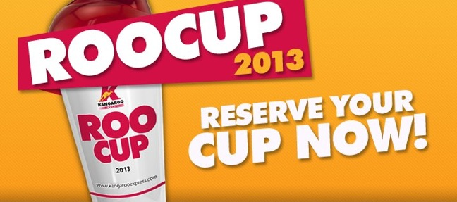 RooCup art