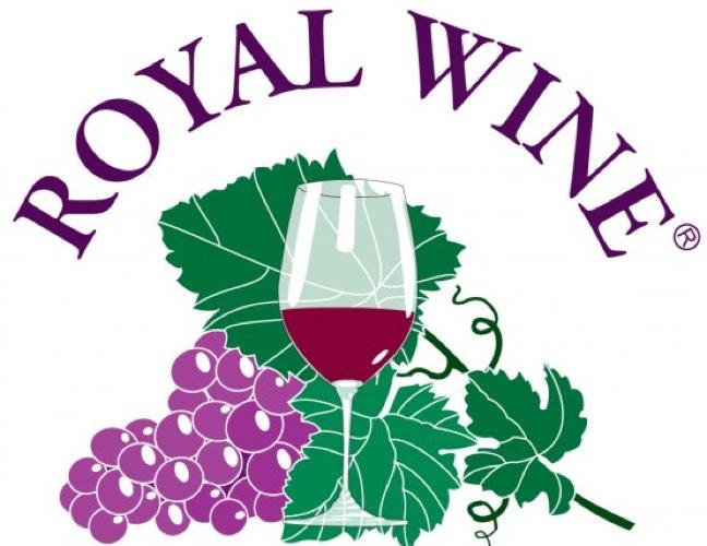 Royal Wine Corp. logo