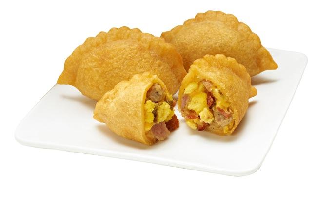 7-Eleven's Breakfast Bites