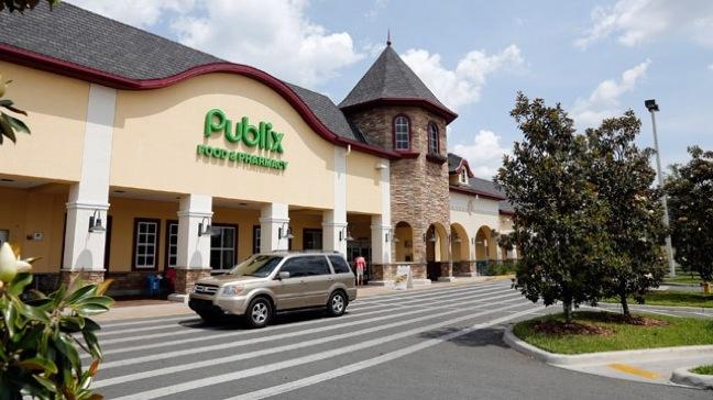 Publix store in Zephyrhills, Fla., 11 best workplaces