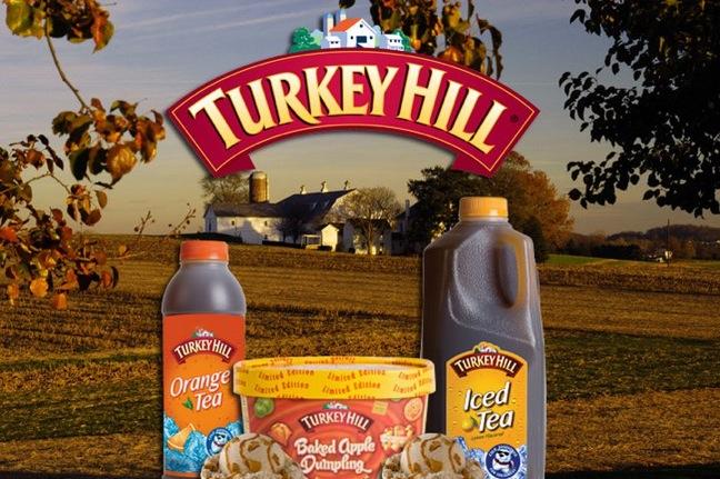 Turkey Hill Dairy image