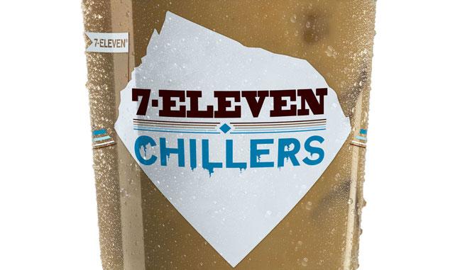 7-Eleven Çhiller