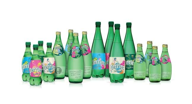 Perrier-Warhol_bottles