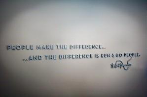 Kum & Go Krause quote