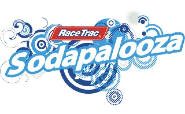 Sodapalooza 2013 at RaceTrac