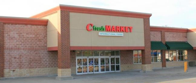 C fresh Market