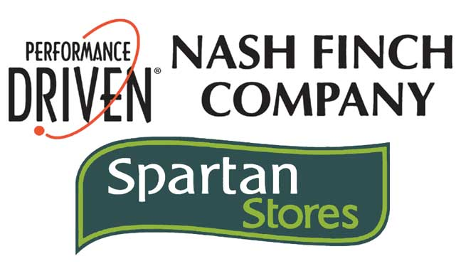 Spartan Stores, Nash Finch