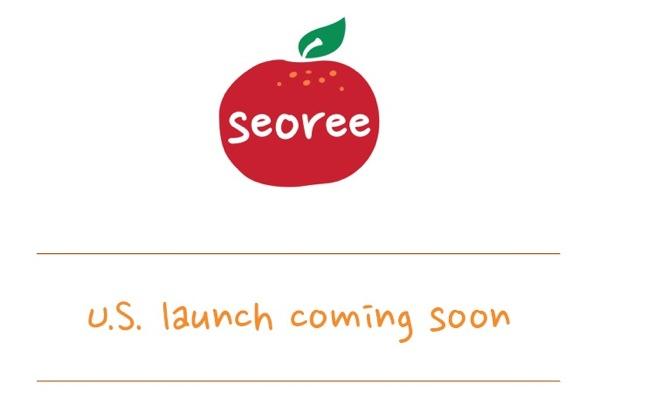 Seoree screenshot