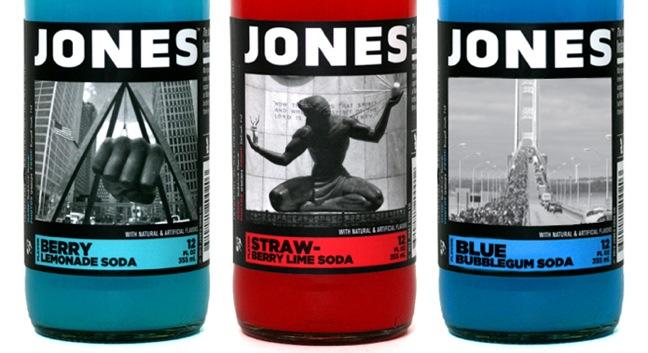 Jones Soda Made in Michigan