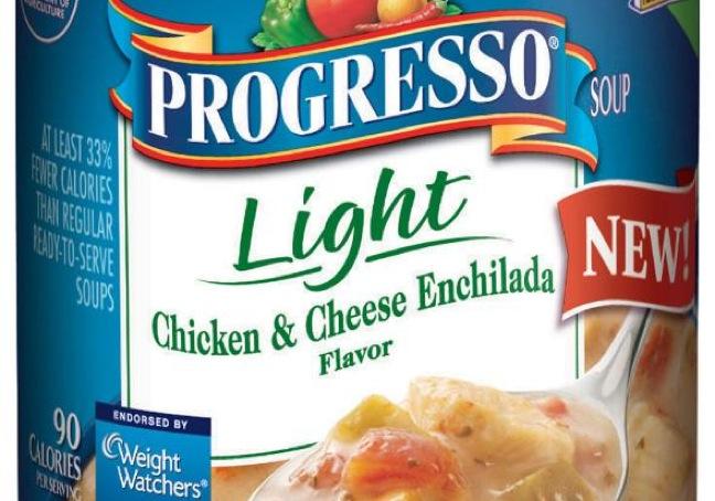 Progresso Adds New Varieties To Lineup