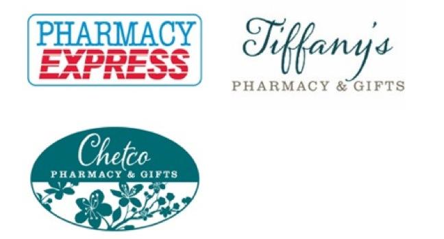 C&K pharmacies logos